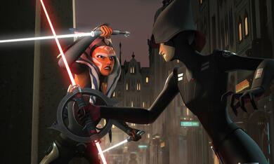 Star Wars Rebels - Bild 12