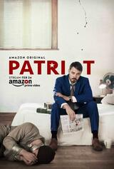 Patriot - Poster
