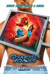 Osmosis Jones - Poster