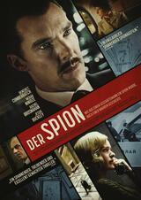 Der Spion - Poster