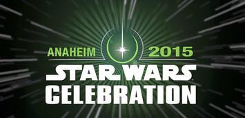 Bild zu:  Star Wars Celebration 2015