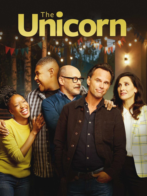 The Unicorn - Staffel 2