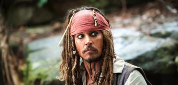 Bild zu:  Johnny Depp