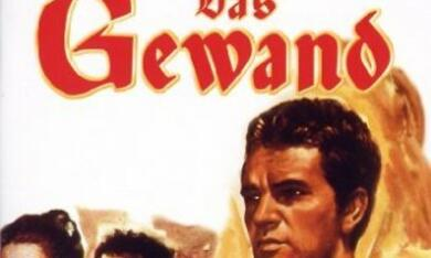 Das Gewand Dvd