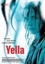 Yella - Poster