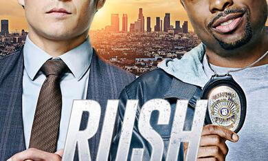 Rush Hour, Staffel 1 - Bild 7