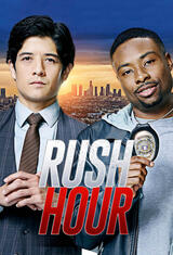 Rush Hour - Poster