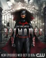 Batwoman - Staffel 3 - Poster