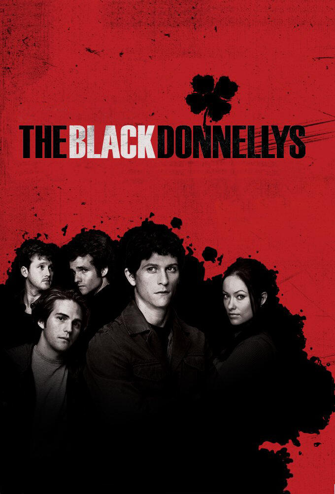 Black Donnellys Dvd 65