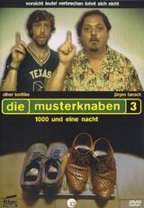 Die Musterknaben - 1000 und eine Nacht - Poster