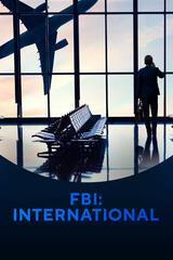 FBI: International - Staffel 1 - Poster