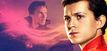 Bild zu:  Doctor Strange/Spider-Man: Far From Home