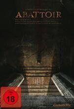 Abattoir - Er erwartet dich! Poster