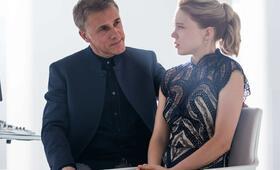 James Bond 007 - Spectre mit Christoph Waltz und Léa Seydoux - Bild 8