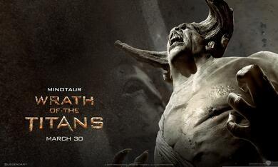 Zorn der Titanen mit Spencer Wilding - Bild 2