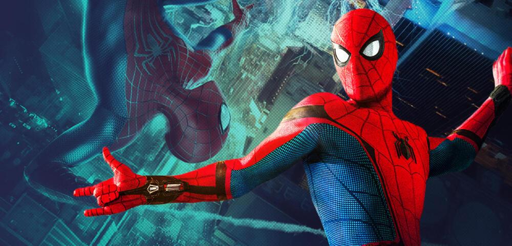 Nach Endgame: Spider-Man schafft neuen Meilenstein an Kinokassen
