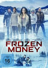 Frozen Money - Poster