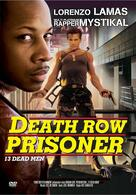 Death Row Prisoner
