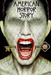 American Horror Story - Poster
