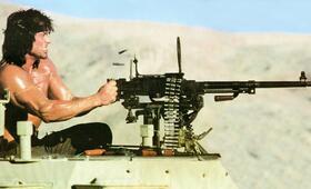 Rambo III mit Sylvester Stallone - Bild 128