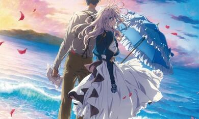 Violet Evergarden: The Movie - Bild 1