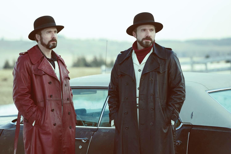 Fargo Staffel 2 Kritik