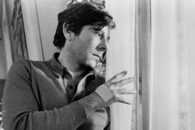 Roman Polanski in Der Mieter