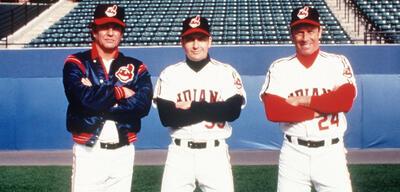 Die Indianer von Cleveland