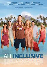 All Inclusive - Poster