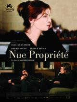 Nue Propriété - Poster