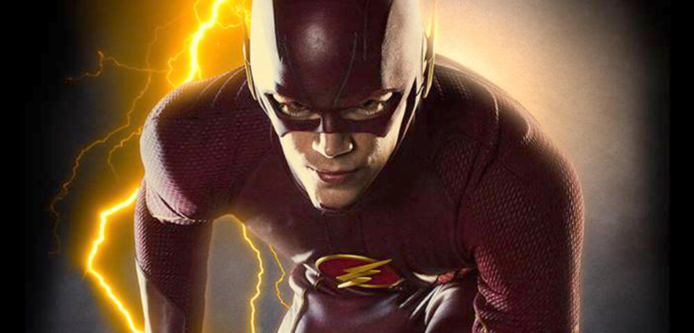 The Flash Staffel 1 Folge 1 Deutsch