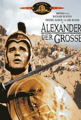 Alexander der Große - Poster