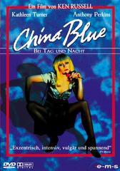 China Blue bei Tag und Nacht