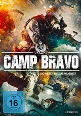 Camp Bravo - 100 Meter bis zur Wahrheit - Poster