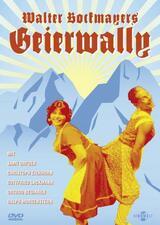 Geierwally - Poster
