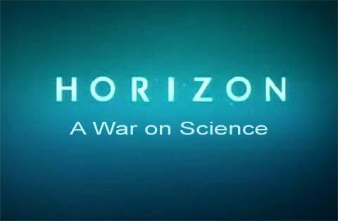 A War on Science