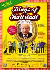 Kings of Kallstadt - Poster