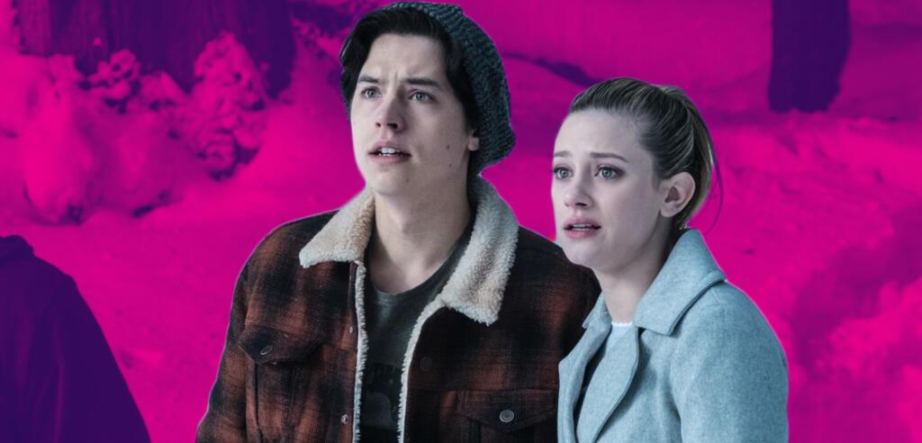 Riverdale Neue Folgen Netflix