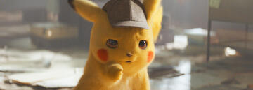 Wer ist Pikachu wirklich?