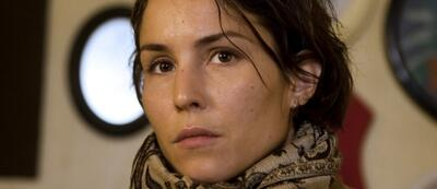 Noomi Rapace in Beyond