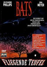 Bats - Fliegende Teufel - Poster