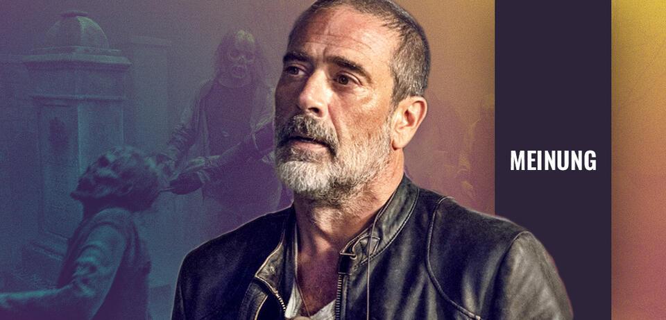 The Walking Dead Staffel 1 Folgen