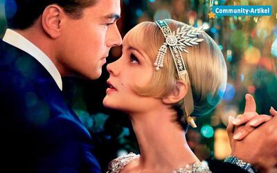 Die hinreißende Carey Mulligan und der fantastische Leonardo DiCaprio in einer gelungenen Literaturverfilmung.