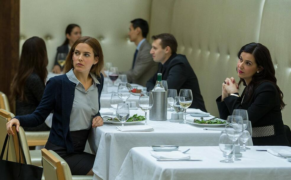The Girlfriend Experience, Staffel 1