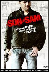 Son of Sam - Poster