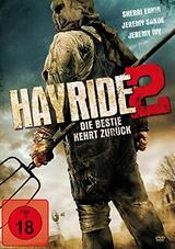 Hayride 2 - Die Bestie kehrt zurück - Poster