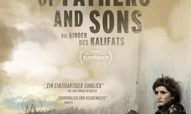 Of Fathers and Sons - Die Kinder des Kalifats - Bild 10
