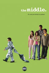 The Middle - Poster