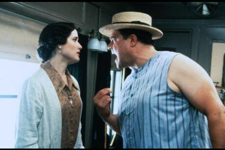 The Babe - Ein amerikanischer Traum mit John Goodman