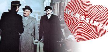 Bild zu:  Mord im Orient Express